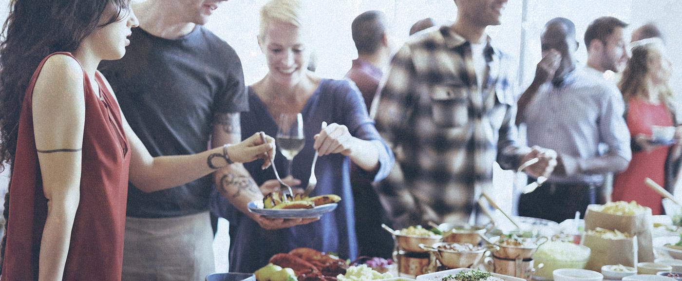 partner w gastronomii